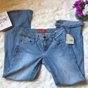 NWT Jeans 👖- size 5